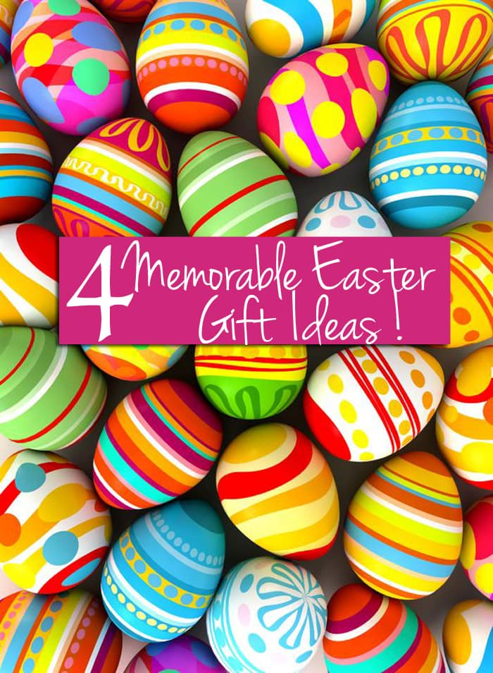 Easter gift ideas best gift giving tips for your family easter gift ideas negle