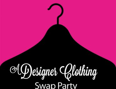 designer clothing swap parties