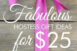 Easter gift ideas best gift giving tips for your family cheap and personalized hostess gift ideas under 25 negle Images