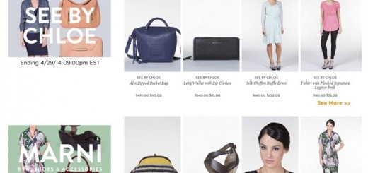 How to shop for vintage clothing online 5 tricks for Designer flash sale sites